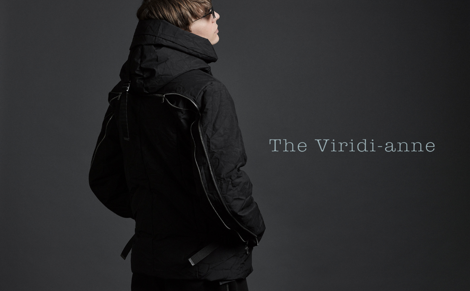 The Viridi-anne.2019-20AW.Collection