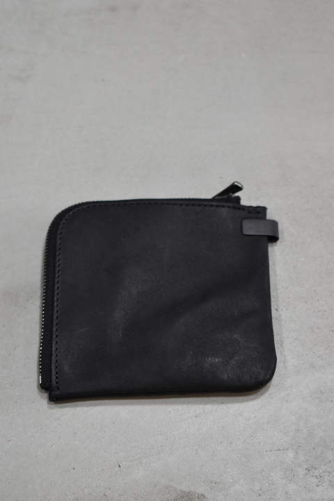 Compact Wallet【ブラック】