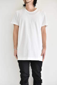 "《ラスト1点!!》Over Look Tee""White"""